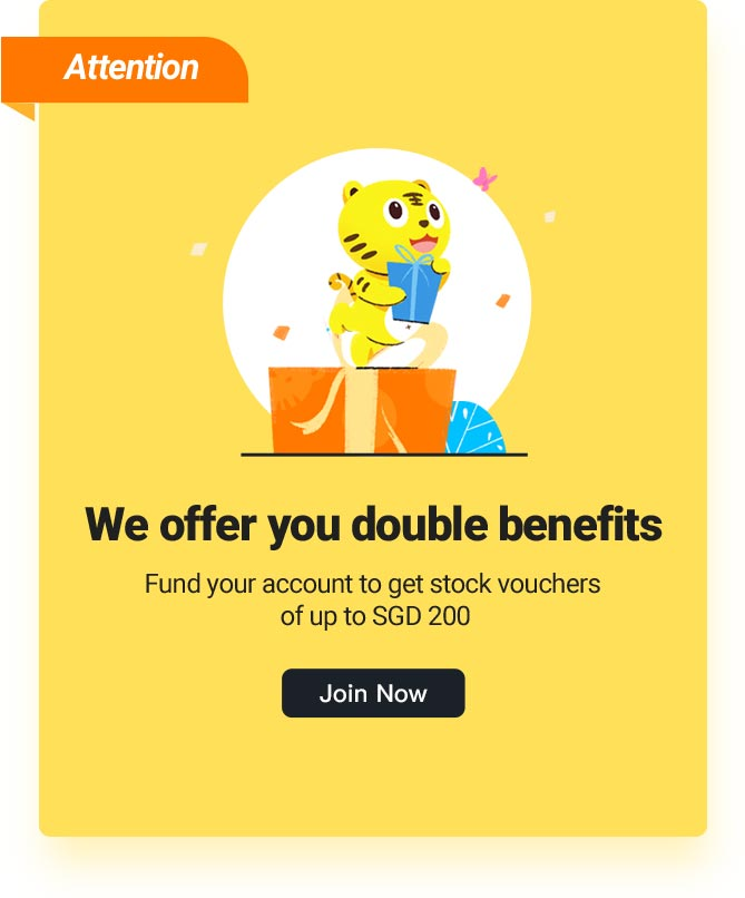 we offer you double benefits