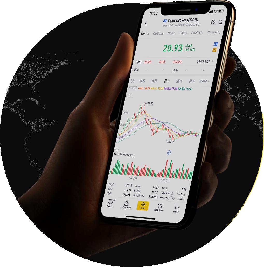 tiger trade app